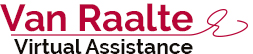 Van Raalte-Virtual Assistance Logo
