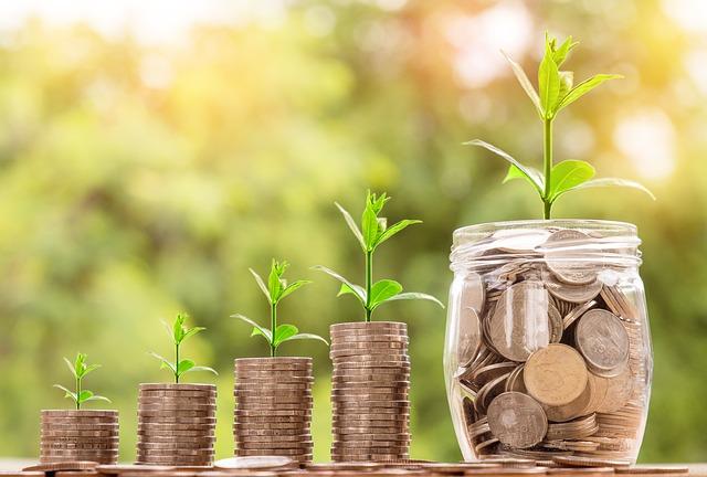 succes geld groei omzet 2018